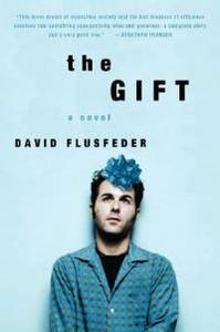 Libro in inglese The Gift  - David Flusfeder