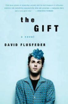 The Gift - David Flusfeder - cover
