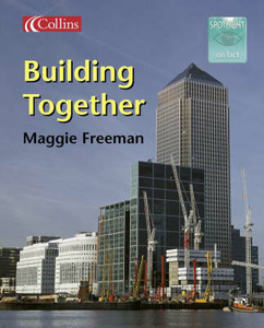 Libro in inglese Building Together  - Margaret Freeman