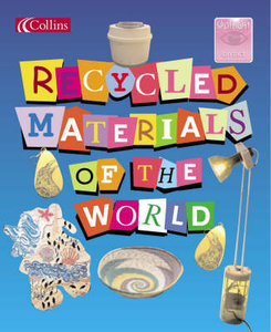 Libro inglese Recycled Materials of the World Helen Bird , David Orme