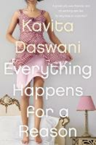 Libro in inglese Everything Happens for a Reason  - Kavita Daswani