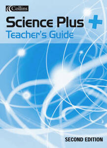 Science Plus - cover