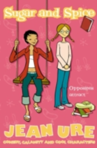Libro in inglese Sugar and Spice  - Jean Ure