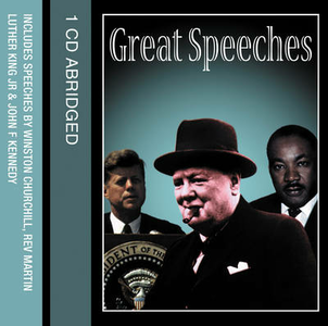 Libro in inglese Great Speeches