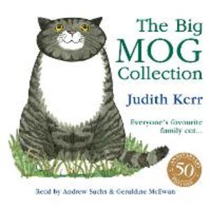 Libro in inglese The Big Mog  - Judith Kerr