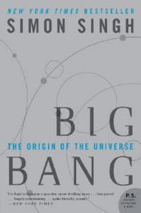 Libro in inglese Big Bang: The Origin of the Universe  - Simon Singh