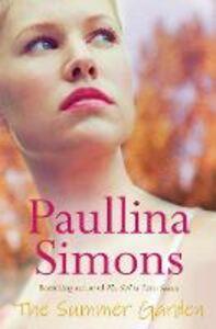 Libro in inglese The Summer Garden  - Paullina Simons