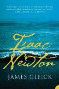 Isaac Newton - James Gleick - cover