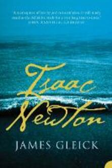 Isaac Newton - James Gleick - cover