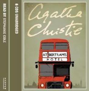 Libro in inglese At Bertram's Hotel  - Agatha Christie