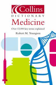 Medicine - R.M. Youngson - cover