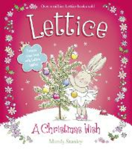 Libro in inglese A Christmas Wish  - Mandy Stanley