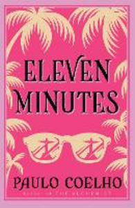 Libro in inglese Eleven Minutes  - Paulo Coelho