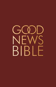 Libro in inglese Good News Bible: (GNB)