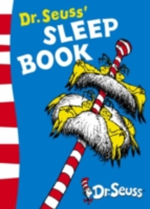 Libro in inglese Dr. Seuss's Sleep Book  - Dr. Seuss
