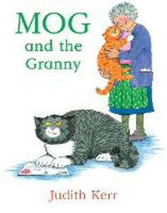Libro in inglese Mog and the Granny  - Judith Kerr