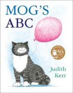 Libro in inglese Mog's Amazing Birthday Caper: ABC  - Judith Kerr