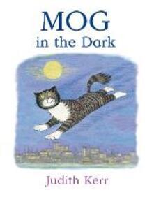 Mog in the Dark - Judith Kerr - cover