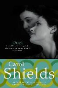 Duet - Carol Shields - cover