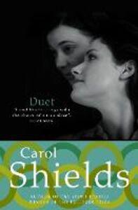 Libro in inglese Duet  - Carol Shields