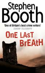 Libro in inglese One Last Breath  - Stephen Booth