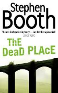 Libro in inglese The Dead Place  - Stephen Booth
