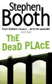 The Dead Place - Stephen Booth - cover
