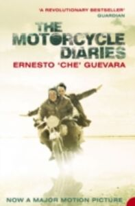 Libro in inglese The Motorcycle Diaries  - Che Guevara