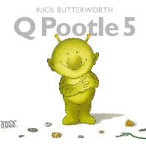 Libro in inglese Q Pootle 5  - Nick Butterworth