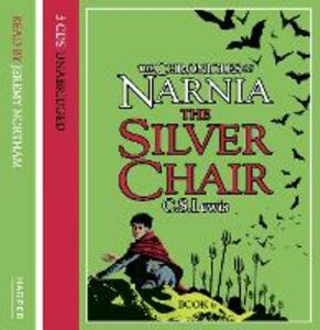Libro in inglese The Silver Chair  - C. S. Lewis