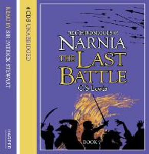 Libro in inglese The Last Battle Unabridged  - C. S. Lewis