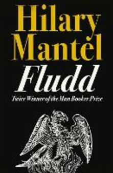 Fludd - Hilary Mantel - cover