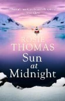 Sun at Midnight - Rosie Thomas - cover