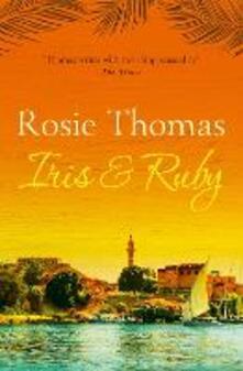 Iris and Ruby - Rosie Thomas - cover