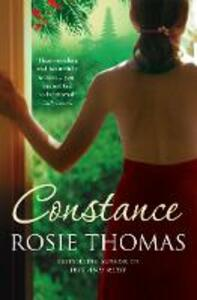 Constance - Rosie Thomas - cover