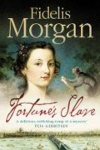Fortune's Slave - Fidelis Morgan - cover