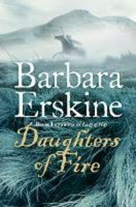 Libro in inglese Daughters of Fire  - Barbara Erskine