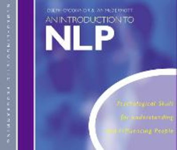 Libro inglese An Introduction to NLP: Psychological Skills for Understanding and Influencing People Joseph O'Connor , Ian McDermott