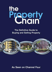 Property Chain - Annie Ashworth,Meg Sanders - cover