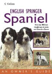 Libro in inglese English Springer Spaniel  - Yvonne Billows