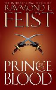 Libro in inglese Prince of the Blood  - Raymond E. Feist