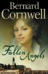 Fallen Angels - Bernard Cornwell - cover