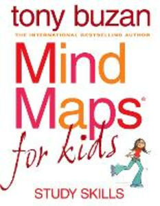 Libro in inglese Mind Maps for Kids: Study Skills  - Tony Buzan