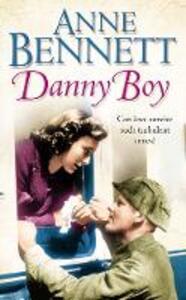 Danny Boy - Anne Bennett - cover