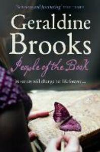 Libro in inglese People of the Book  - Geraldine Brooks