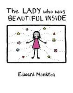 The Lady who was Beautiful Inside - Edward Monkton - cover
