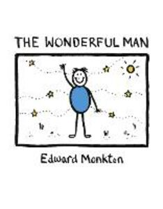 Libro in inglese The Wonderful Man  - Edward Monkton