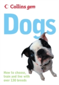 Libro in inglese Dogs