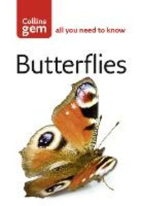 Libro in inglese Butterflies  - Michael Chinery