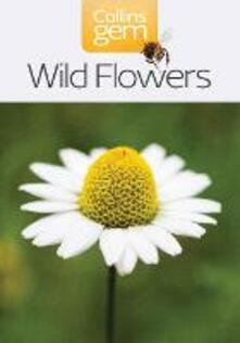 Wild Flowers - cover